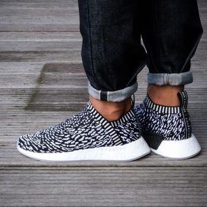 Men's NMD_CS2 Primeknit Sneakers